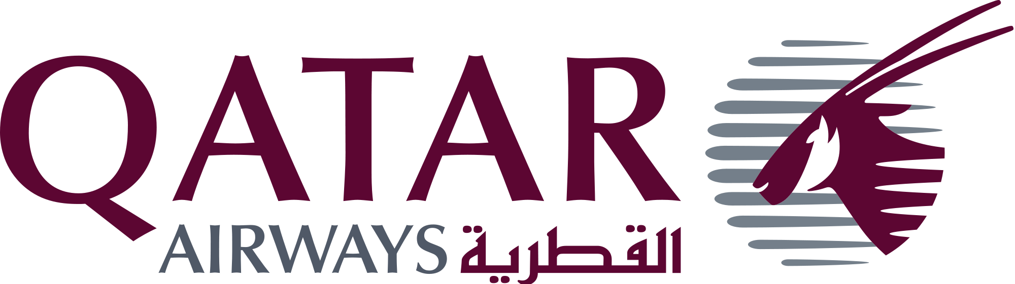Qatar_Airways_Logo